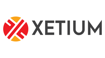 Logo for Xetium.com