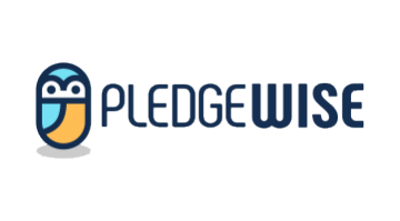 Logo for Pledgewise.com