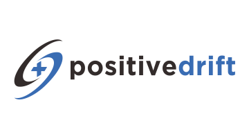 Logo for Positivedrift.com