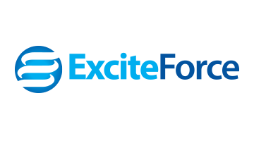Logo for Exciteforce.com