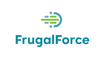 Logo for Frugalforce.com