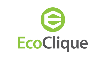 Logo for Ecoclique.com