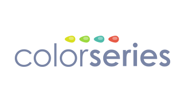 Logo for Colorseries.com
