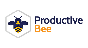 Logo for Productivebee.com