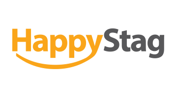 Logo for Happystag.com