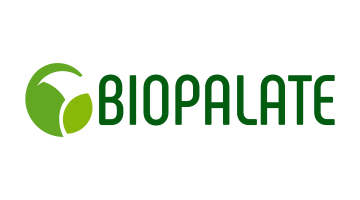 Logo for Biopalate.com
