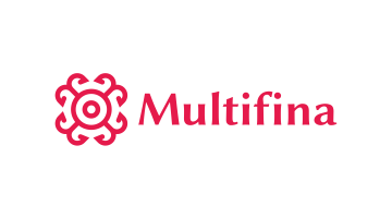 Logo for Multifina.com