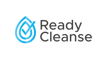 Logo for Readycleanse.com