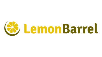 Logo for Lemonbarrel.com
