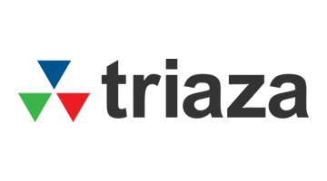 Logo for Triaza.com