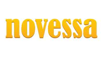 Logo for Novessa.com