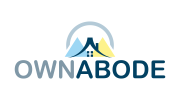 Logo for Ownabode.com