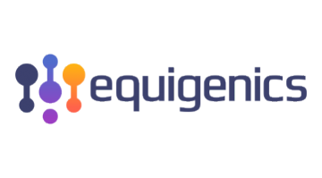 Logo for Equigenics.com