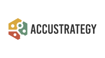 Logo for Accustrategy.com