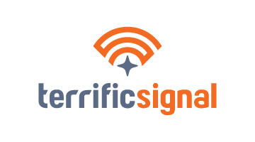Logo for Terrificsignal.com