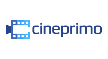 Logo for Cineprimo.com