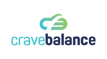 Logo for Cravebalance.com