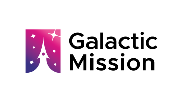 Logo for Galacticmission.com