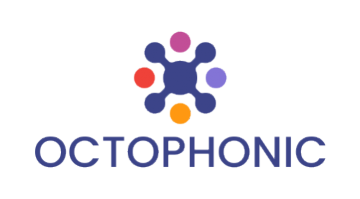 Logo for Octophonic.com