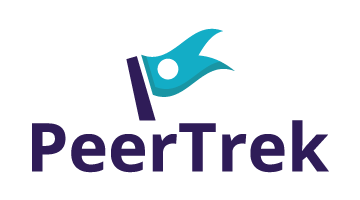 Logo for Peertrek.com