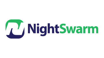 Logo for Nightswarm.com
