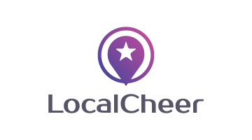 Logo for Localcheer.com