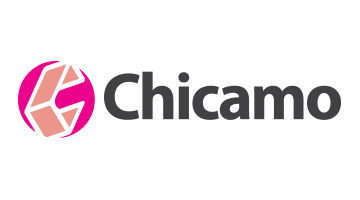 Logo for Chicamo.com