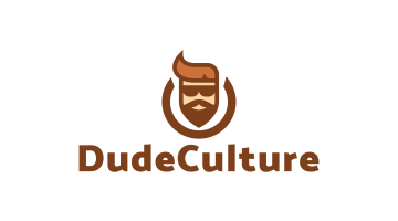 Logo for Dudeculture.com