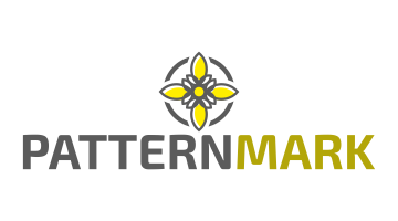 Logo for Patternmark.com