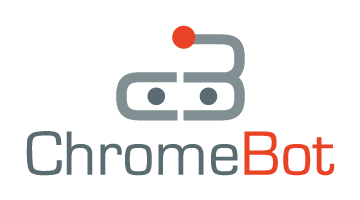Logo for Chromebot.com