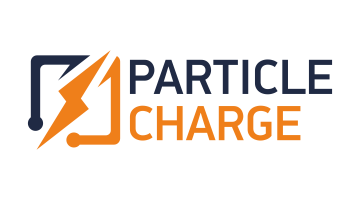 Logo for Particlecharge.com