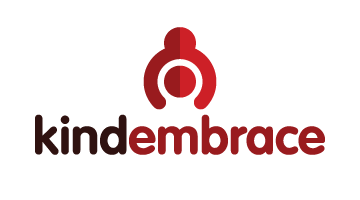 Logo for Kindembrace.com