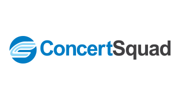 Logo for Concertsquad.com