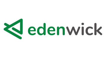 Logo for Edenwick.com