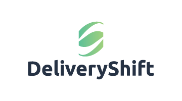 Logo for Deliveryshift.com