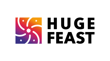 Logo for Hugefeast.com