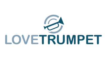 Logo for Lovetrumpet.com