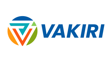 Logo for Vakiri.com