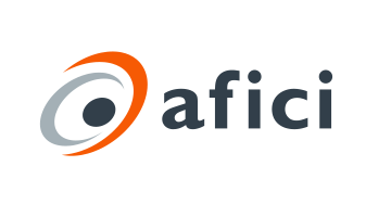 Logo for Afici.com