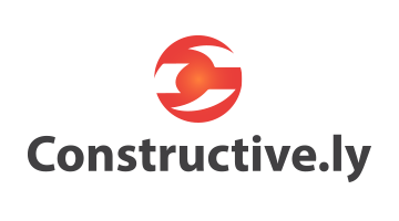 Logo for Constructive.ly