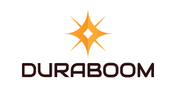 Logo for Duraboom.com