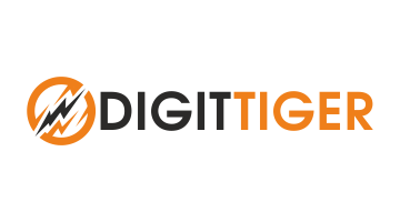 Logo for Digittiger.com