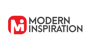 Logo for Moderninspiration.com