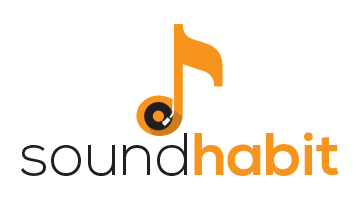 Logo for Soundhabit.com