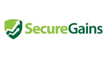 Logo for Securegains.com