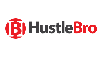 Logo for Hustlebro.com