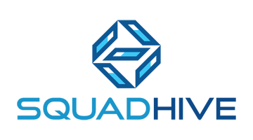 Logo for Squadhive.com