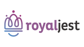 Logo for Royaljest.com