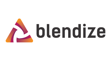 Logo for Blendize.com