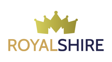 Logo for Royalshire.com